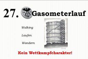 27.Gasometerlauf 2021-2022