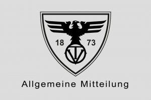 OTV Allgemeine Mitteilung