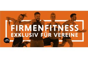FitX - Firmenfitness - Exklusiv für Vereine