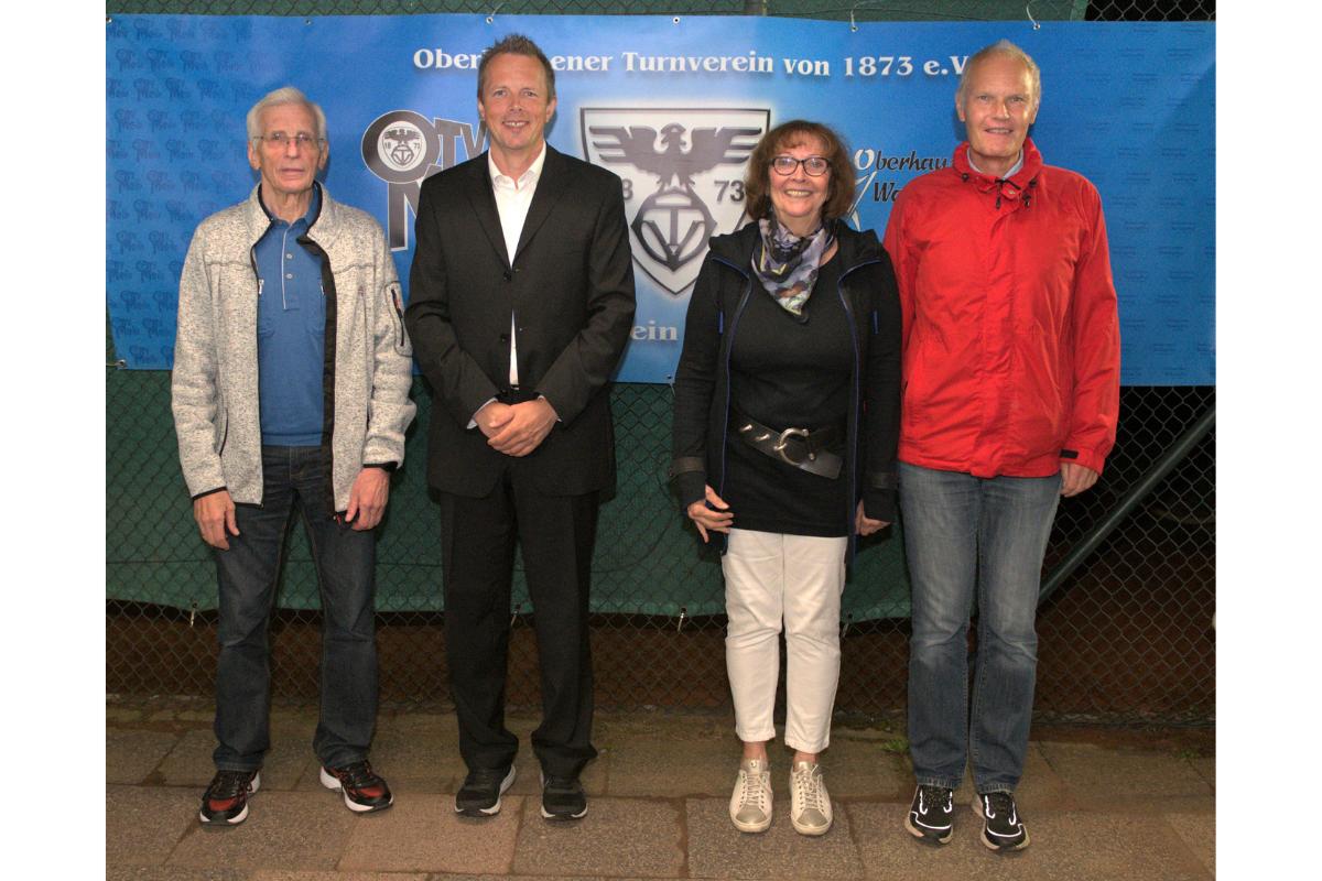 OTV - JHV 2021 - Vorstand